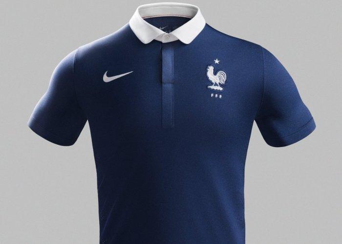 Francia - Home