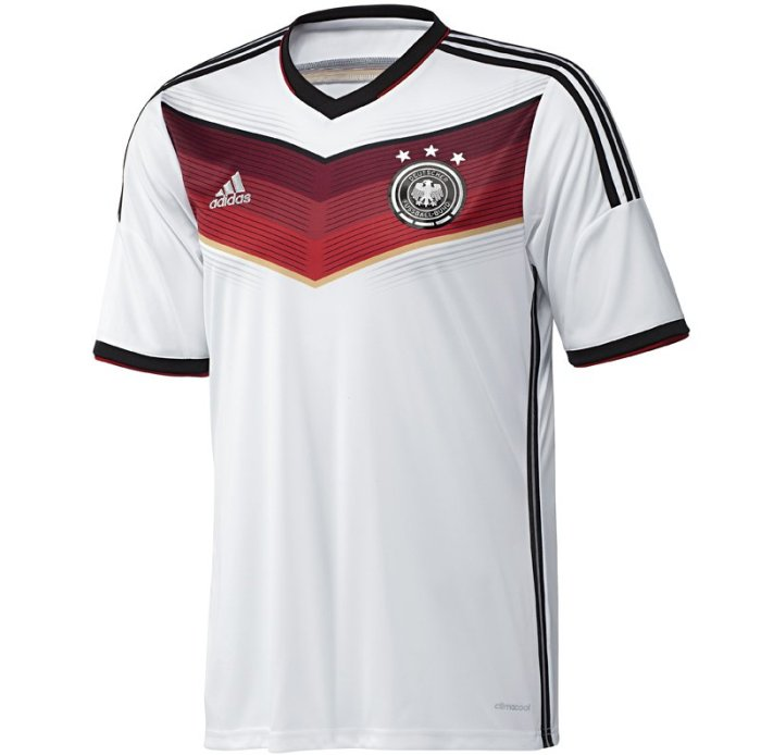 Alemania - Home