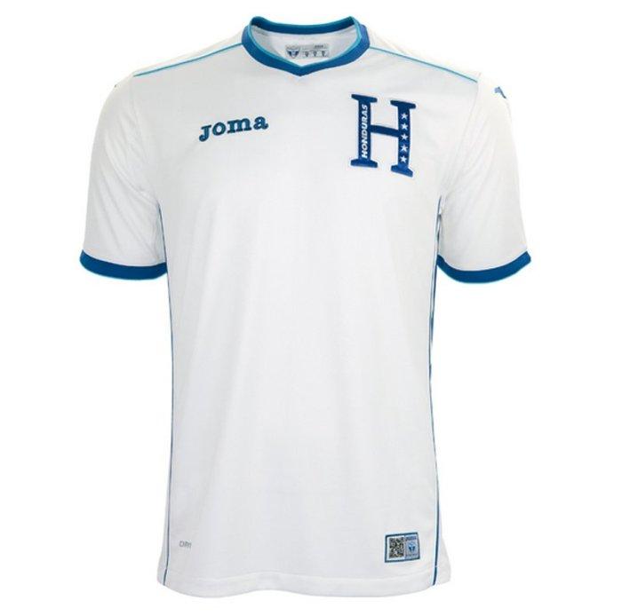 Honduras - Home