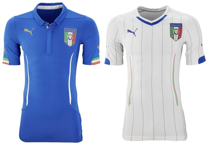 Italia - Home and Away