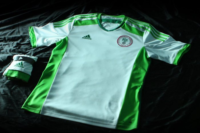 Nigeria - Away