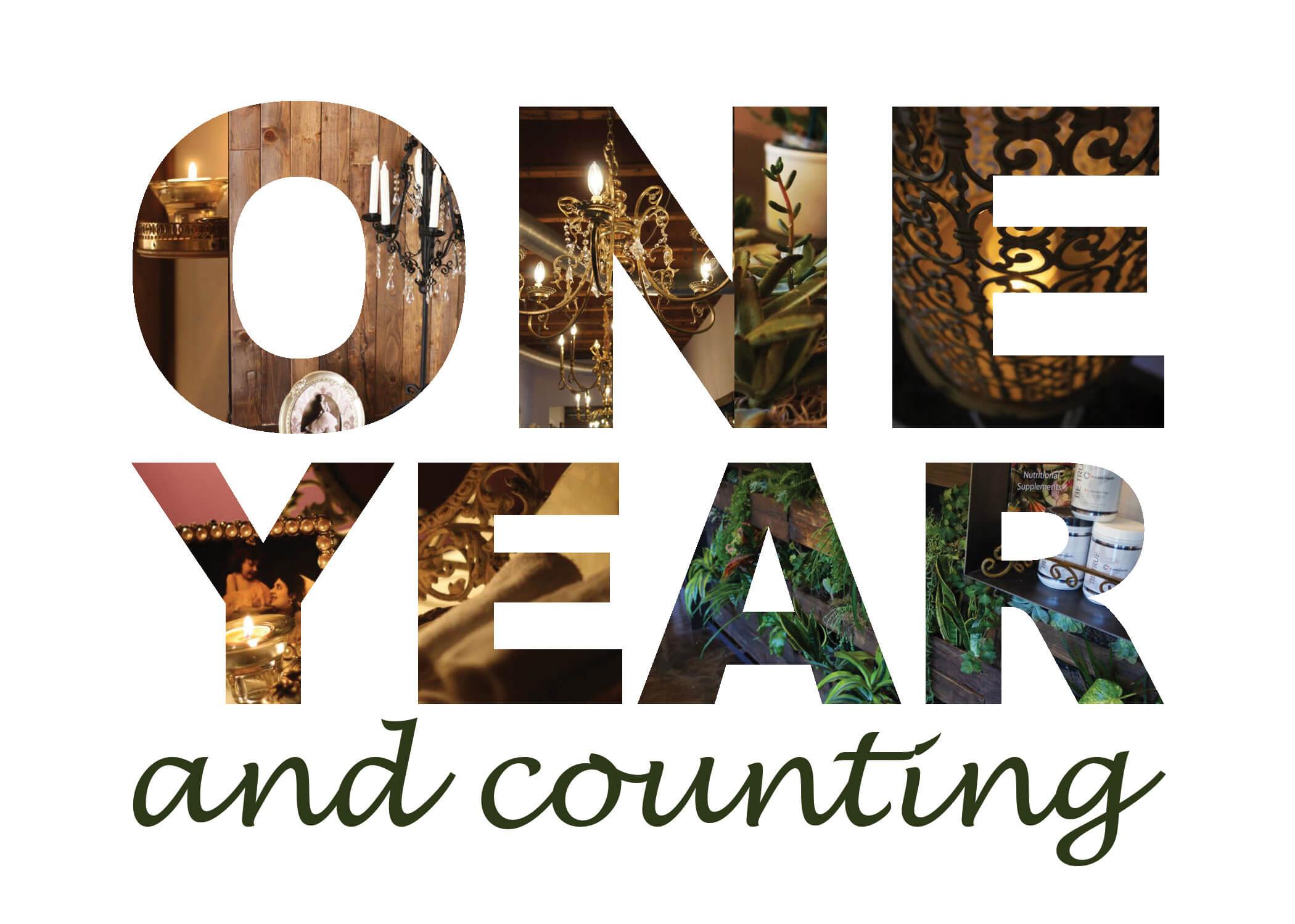 Hoorayits Our 1 Year Anniversary Mj Harris Flooring