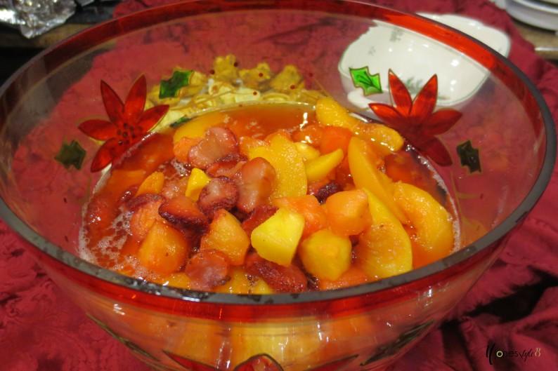 #mixed fruit