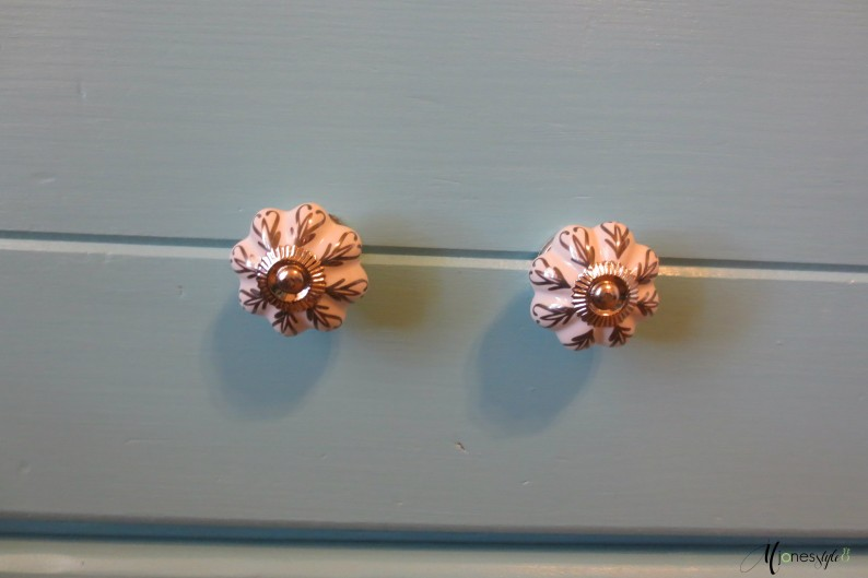 #silver knobs