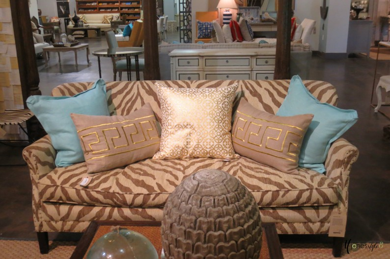#zebra print sofa#animal print sofa