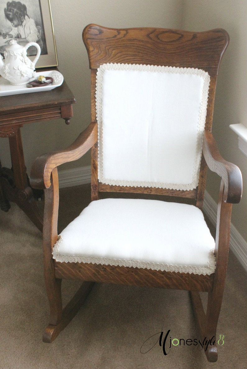 rocking chair monkey 5
