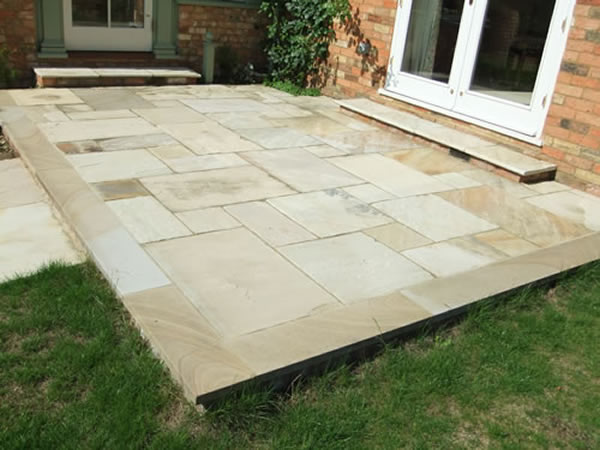 Types Of Patio Slabs - Modern Patio & Outdoor