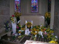 Michael's tomb