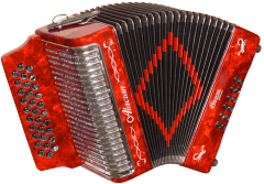 An 'Accordion-like' Design