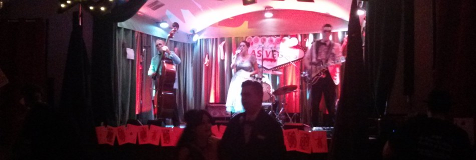 Zombie Prom 2014 – Verdi Club – San Francisco