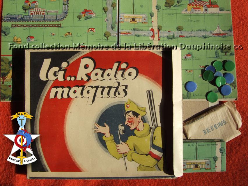 ICI RADIO-MAQUIS - 9-2010 (5) -m c