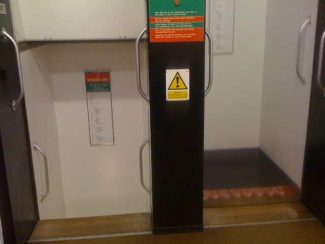 Lift library 3