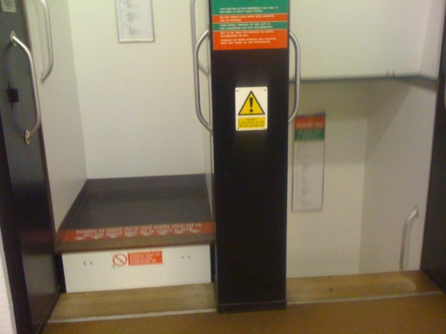 Lift library 4