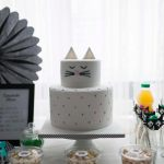 Les Spycats testent une baby shower chaton