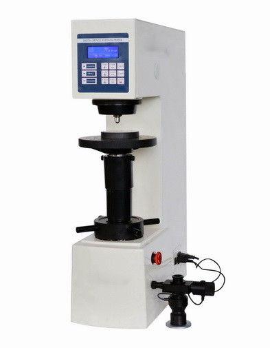 Digital Brinell Hardness Tester iBrin-411D