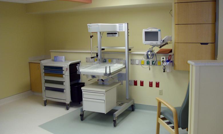 Las Vegas MMC Contractors - summerlin hospital labor and delivery