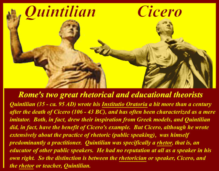 Quintilian \ Cicero Impeccable Kairos Pinterest Private - resume organizational skills