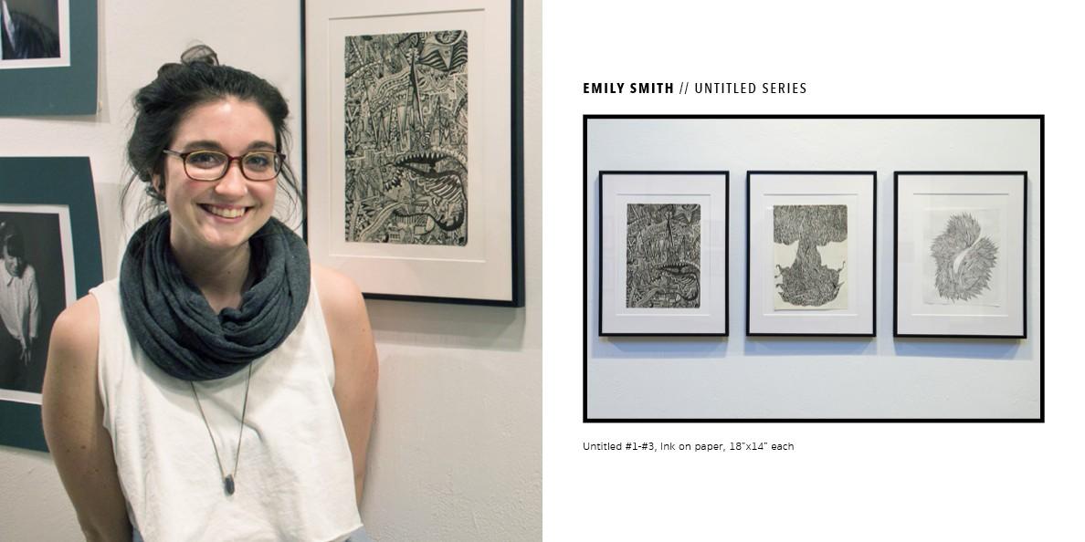 Art and Art History Graphic Design Marymount Manhattan College