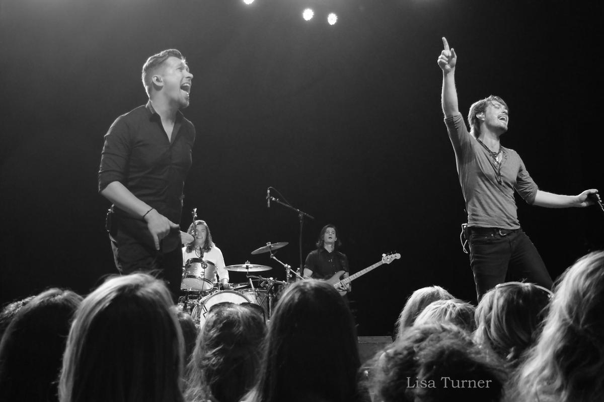Hanson Day and The Hop Jam 2016