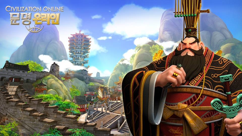 New Year 2014 Hd Wallpapers Civilization Online New Game Images Posted By Developer