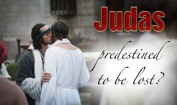 Judas on The Giving blog by Cheryl Schatz