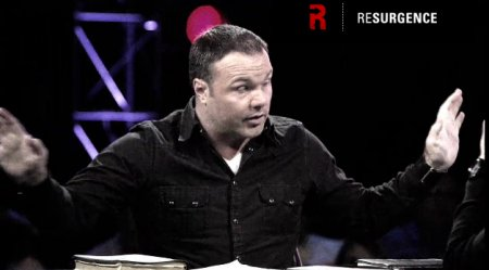 Mark Driscoll's resurgence on Women in Ministry by Cheryl Schatz