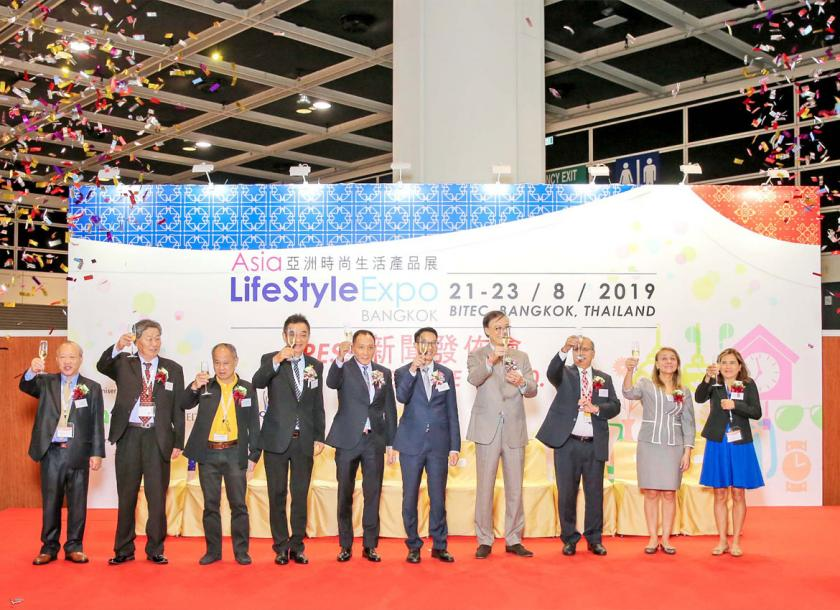 Asia Lifestyle Expo to showcase Myanmar, ASEAN products ...