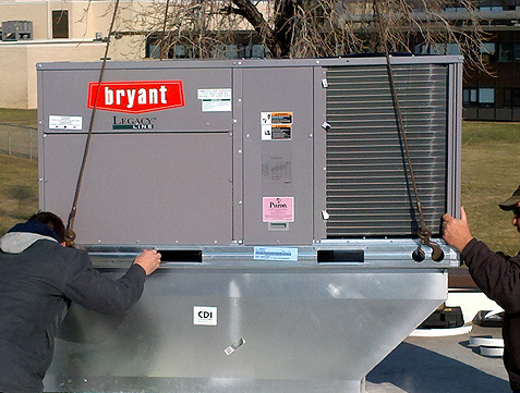 Minnesota Heating And Air Conditioning Inc Since 1989