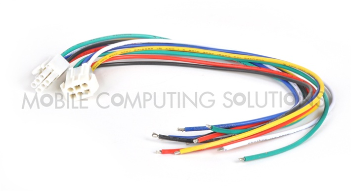 6 Pin Wire Harness Index listing of wiring diagrams