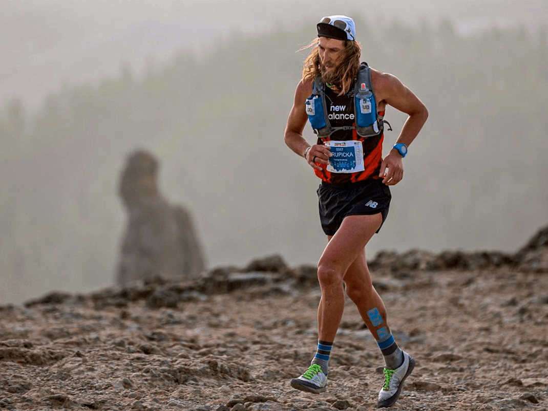 Dream Wallpaper Quotes How To Be A Successful Ultra Runner Five Key Points