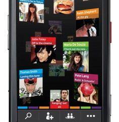 Vodafone 360 Samsung
