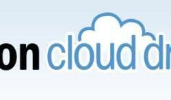 Amazon Cloud Drive 1