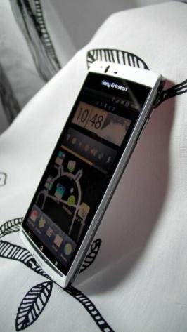 Sony Ericsson Xperia Arc S (40)