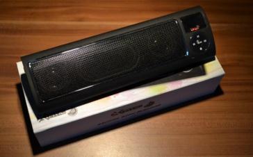 MP3 Zub UDESIGNS Lingo Xtatic v2 Speaker (9)