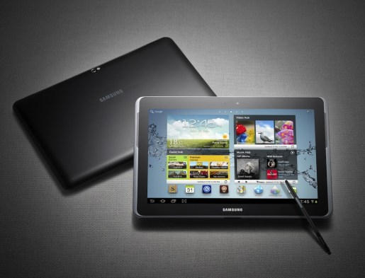GALAXY Note 10.1 Product Image 7