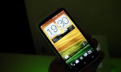 HTC One X (3)