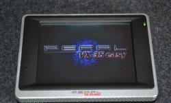 Pearl VX-35 easy GPS-Navigationsgeraet (10)