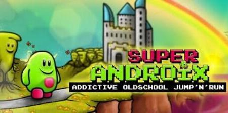 Super Androix