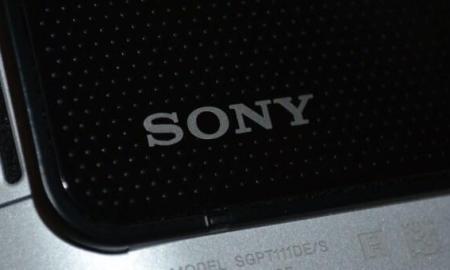 sony logo tablet s 1