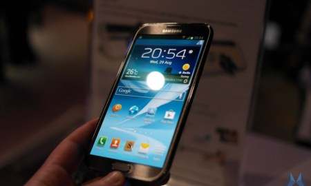 Samsung Galaxy Note 2 IFA (30)