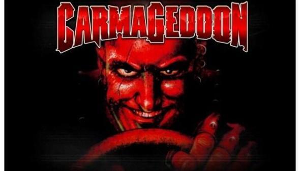 Carmageddon 1