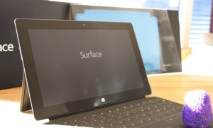 Microsoft Surface IMG_8459