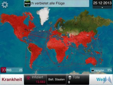 Plague Inc (2)