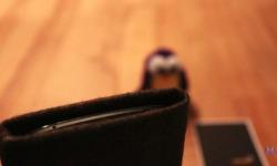 Nasturtium Margerita Raedan.de Tasche für das Nexus 4