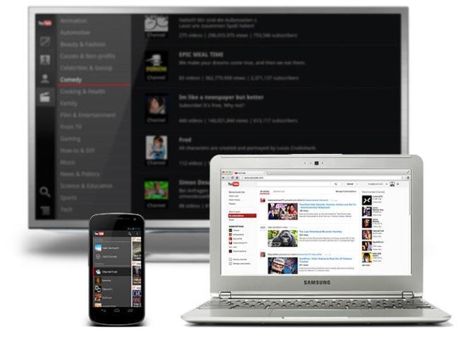 youtube design
