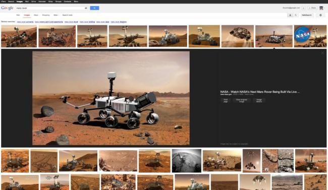 google bilder suche 2013