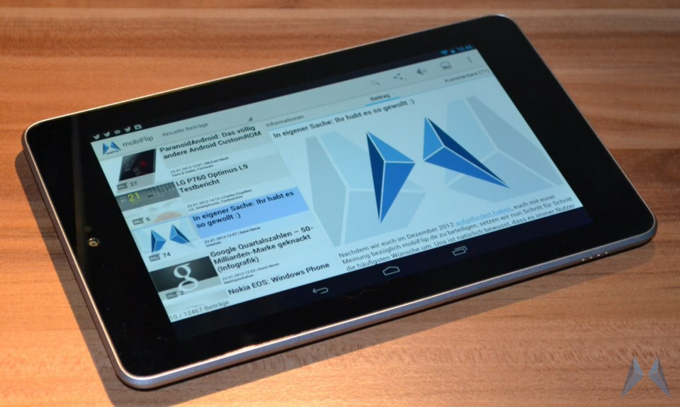 mobiflip android 2.0 tablet header
