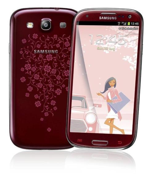 Samsung La Fleur Kollektion (6)