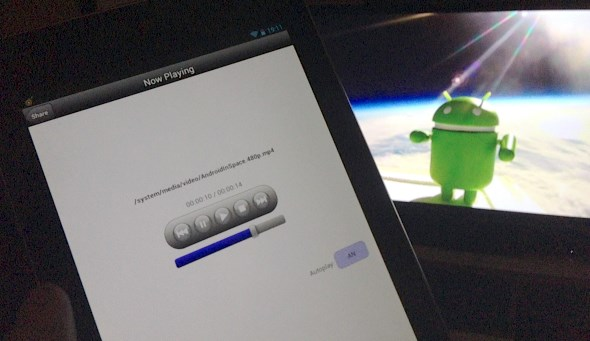 airplay android
