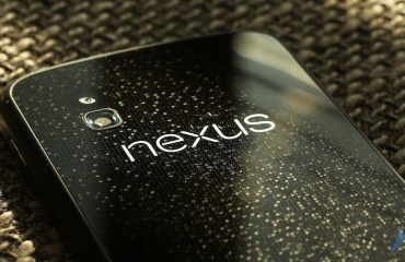 Nexus 4 von LG